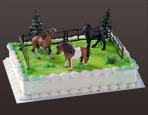 """Motiveistorte """"Pferde"""""""