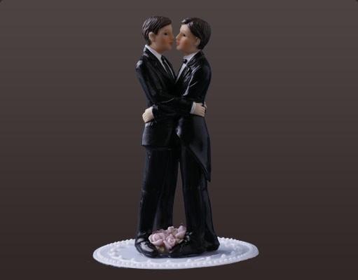 Brautpaar Männerpaar