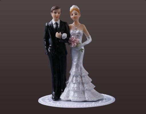 Brautpaar klassisch